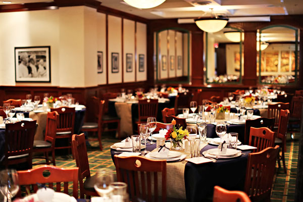 Premier Private Dining And Banquet Halls At Mickey Mantles Steakhouse