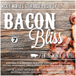 bacon month