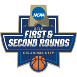 NCAA Tournament OKC Logo