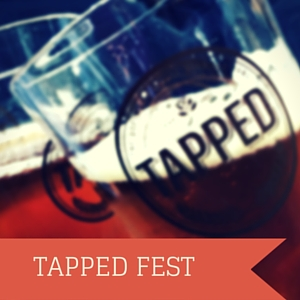 okc tapped festival