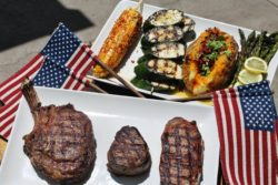 Labor Day Cookout Kit - OKC
