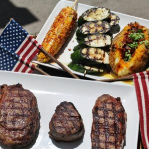 Order Now! July 4th Cookout Kit