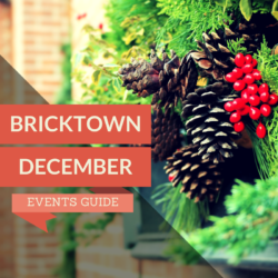 Bricktown December Events to Attend