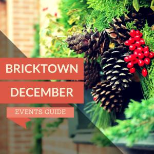 Bricktown December Events to Attend