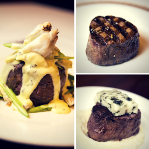 Best Steaks in Oklahoma City: the Filet Foursome