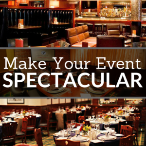 Make Your Next OKC Private Dining Event Truly Special