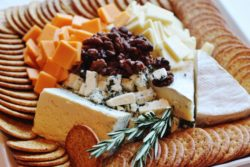 Holiday Party Appetizer Cheese