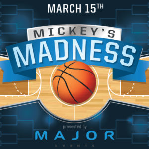 Mickey's Madness Event