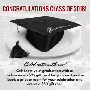 Reward Your Graduate!