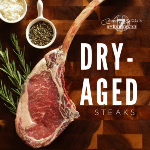 What is Dry-Aging?